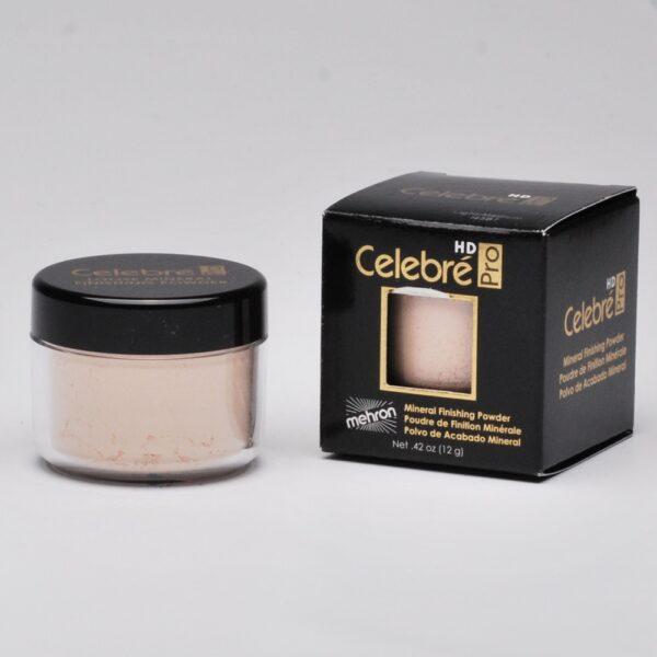 Mehron celebre mineral powder ligth/medium
