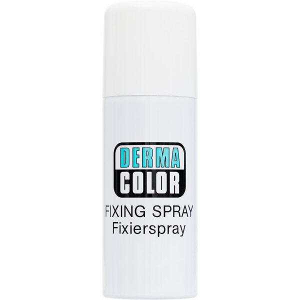 comprar tienda maquillaje profesional kryolan Canarias Fixing Spray Dermacolor Bilbao