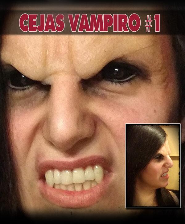 cejas vampiro hysteria fx bilbao comprar españa