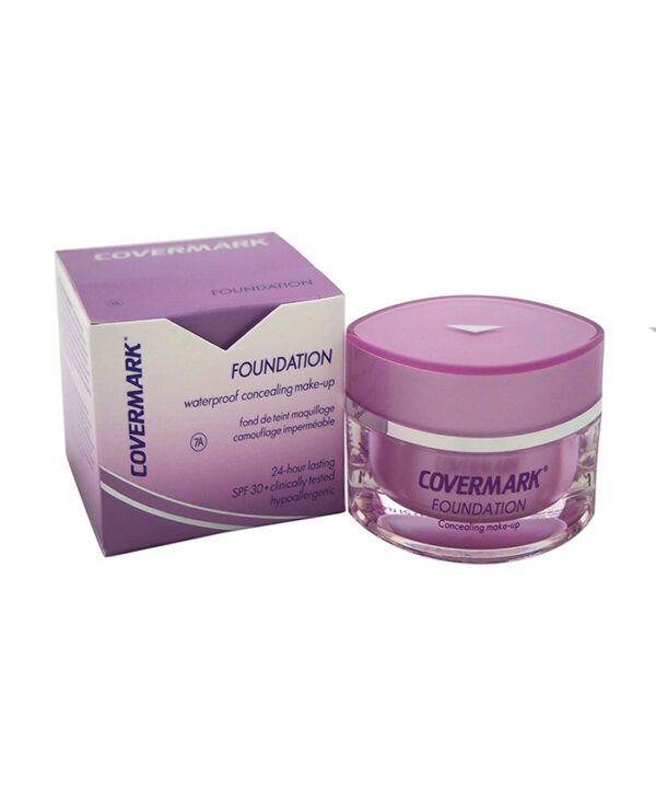 Cream foundation covermark bilbao comprar españa