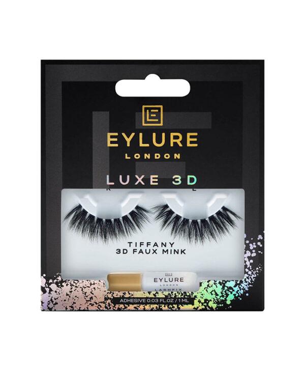 Eylure Luxe 3D Tiffany pestañas postizas bilbao españa comprar online
