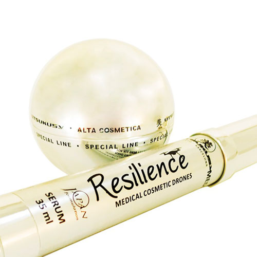 Set Resilience utsukusy bilbao comprar españa