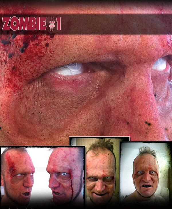zombie 1 hysteria fx bilbao comprar españa