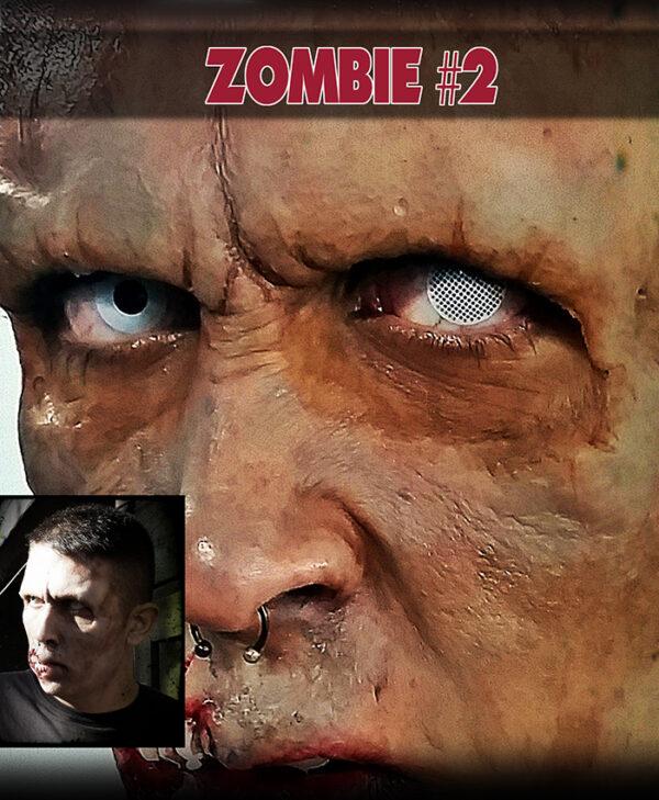 zombie 2 hysteria fx bilbao comprar españa
