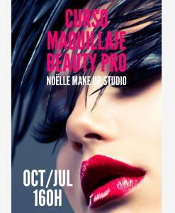 curso beauty pro maquillaje bilbao vizcaya bizkaia