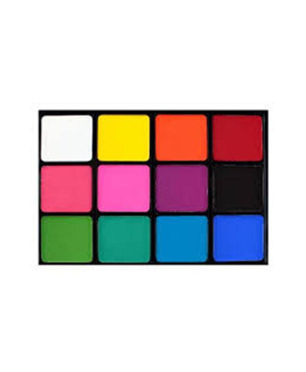 paleta rainbow ben nye bilbao compra españa