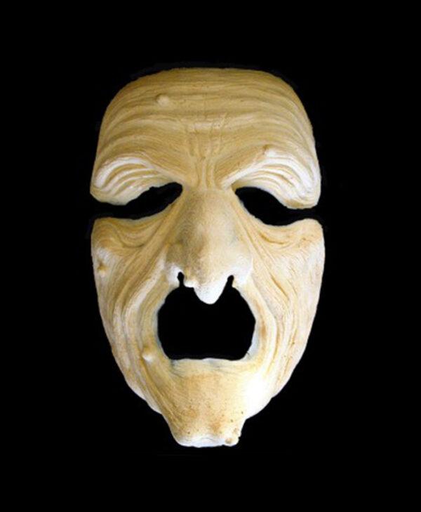 espuma protesis facial latex bruja fx faces bilbao comprar españa