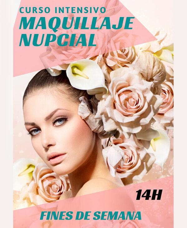 curso de maquillaje nupcial novias bilbao