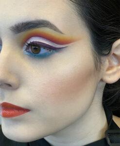 cut crease make up maquillaje profesional bilbao escuela maquillaje curso vizcaya bizkaia