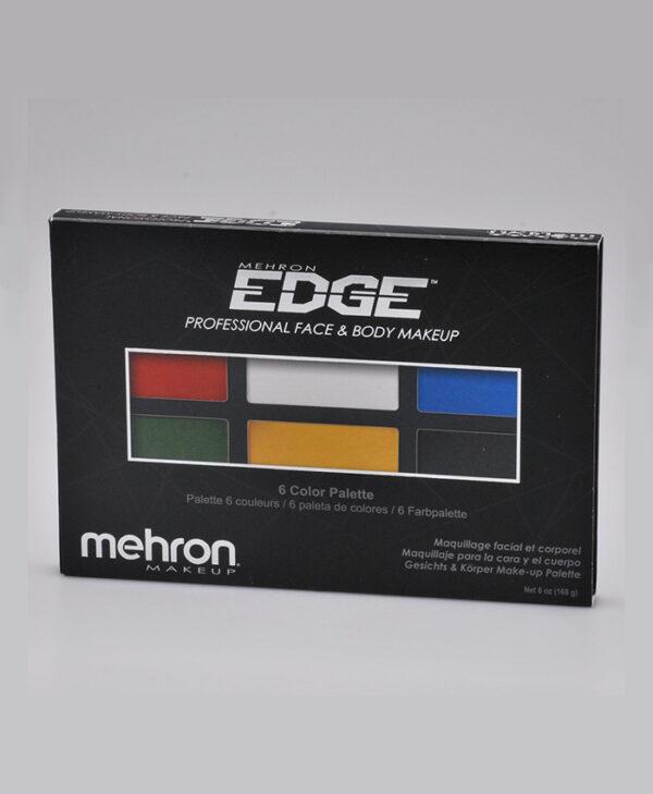 Mehron edge paleta aguacolor Bilbao comprar españa