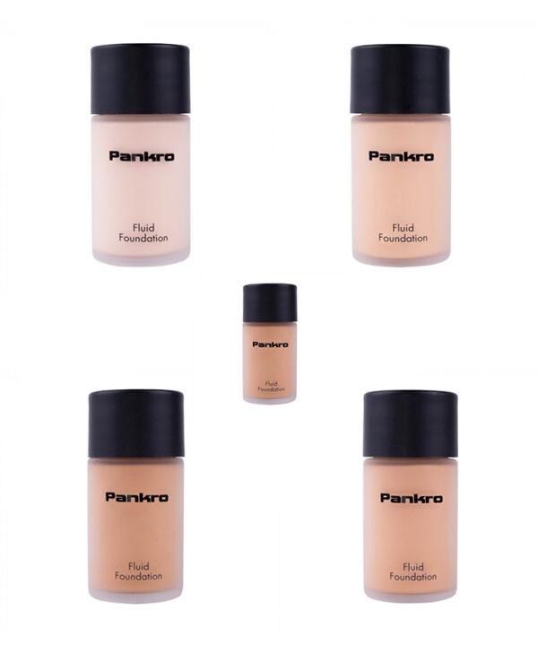 base maquillaje pankro comprar tienda online bilbao