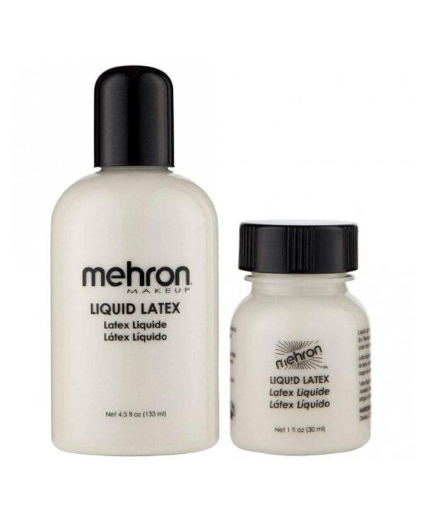 latex líquido mehron fx caracterización comprar efectos especiales maquillaje bilbao