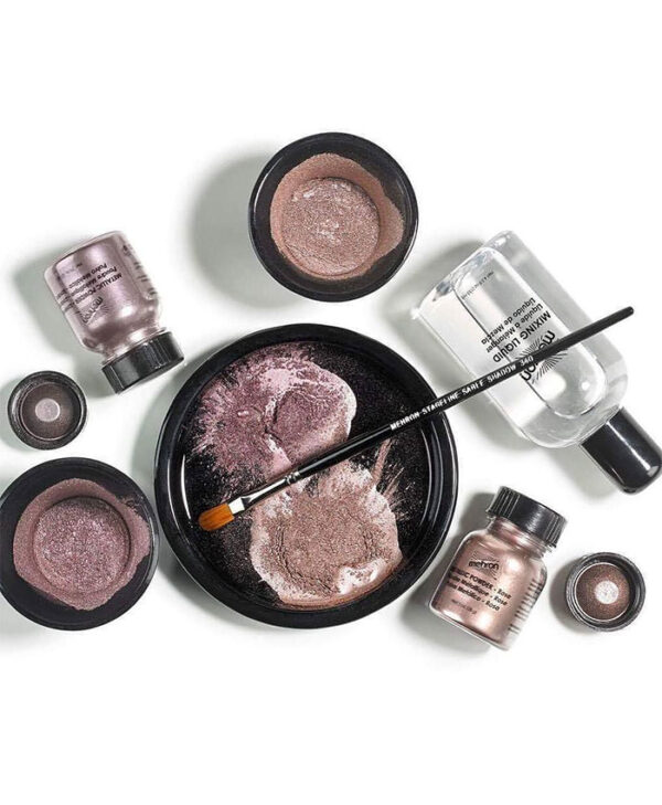 metallic powder mixing liquid mehron bilbao comprar tienda online españa