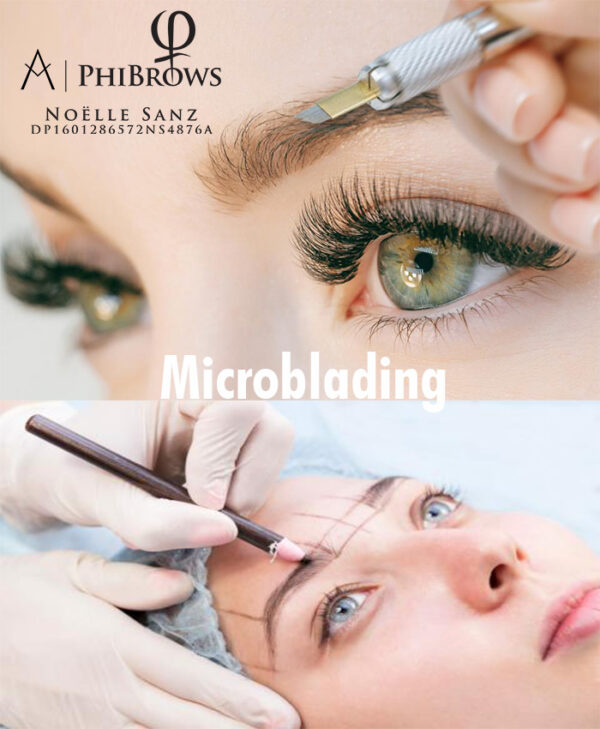 microblading phibrow micropigmentación bilbao