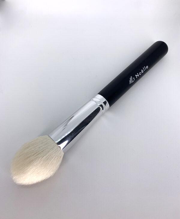 Brocha noëlle n16 cerdas naturales polvos sueltos colorete grande maquillaje comprar online Bilbao profesional