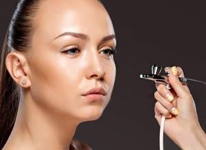 estudio maquillaje aerografo bilbao bizkaia portugalete getxo noelle makeup estudio escuela maquillaje profesional