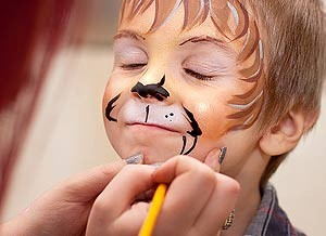 estudio maquillaje fiestas infantiles bilbao bizkaia portugalete getxo noelle makeup estudio escuela maquillaje profesional