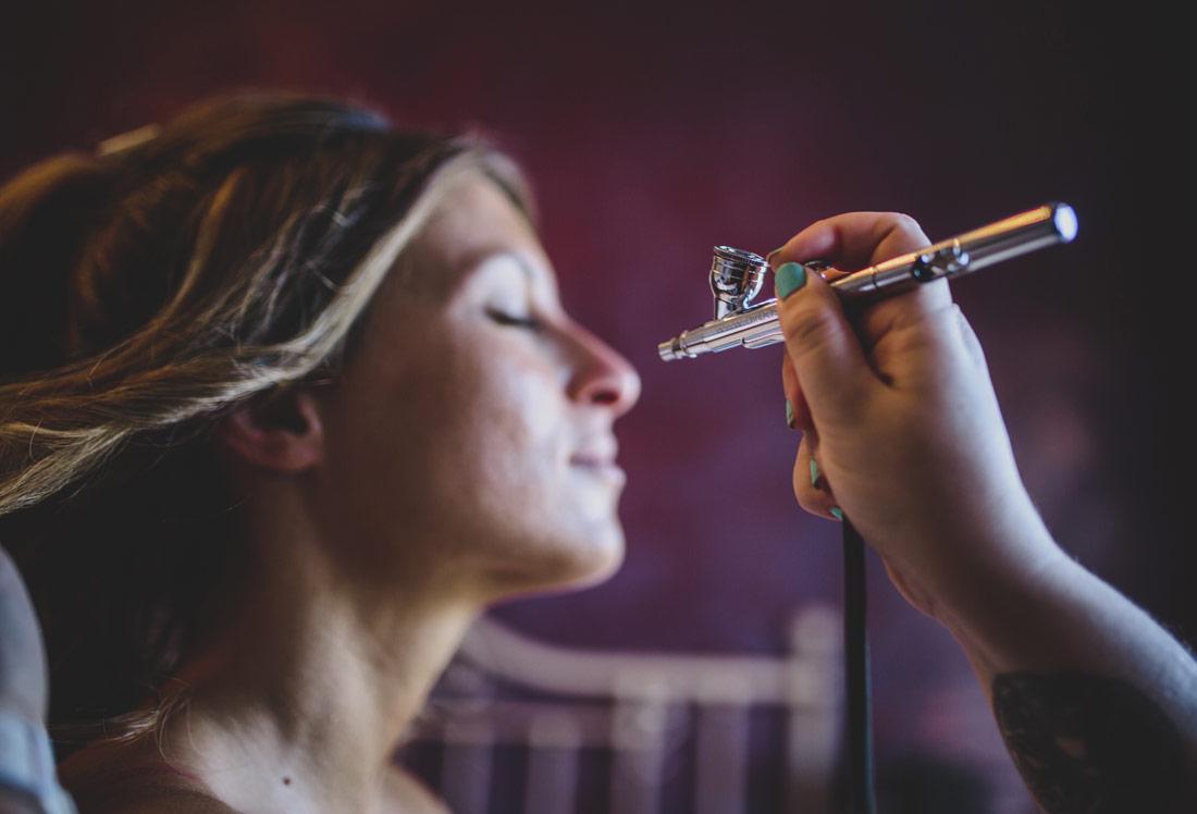 maquillaje novia nupcial maquilladora bilbao durango getxo mejor barato