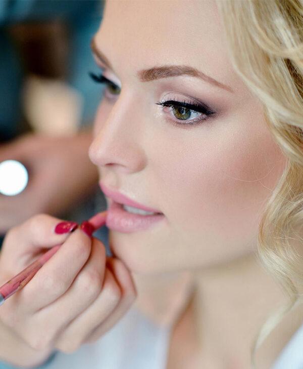 maquilladora bilbao durango maquillaje nupcial novia