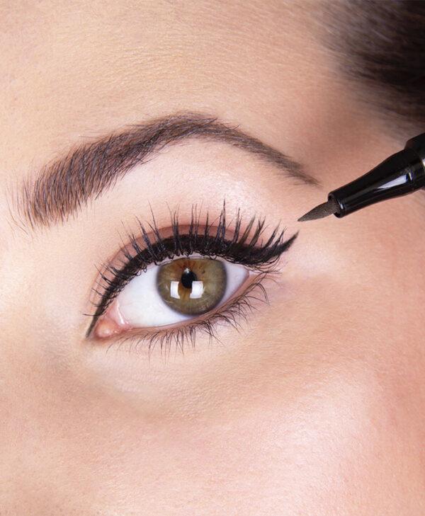 delineador Jorge de la Garza rotulador eye liner maquillaje comprar online bilbao