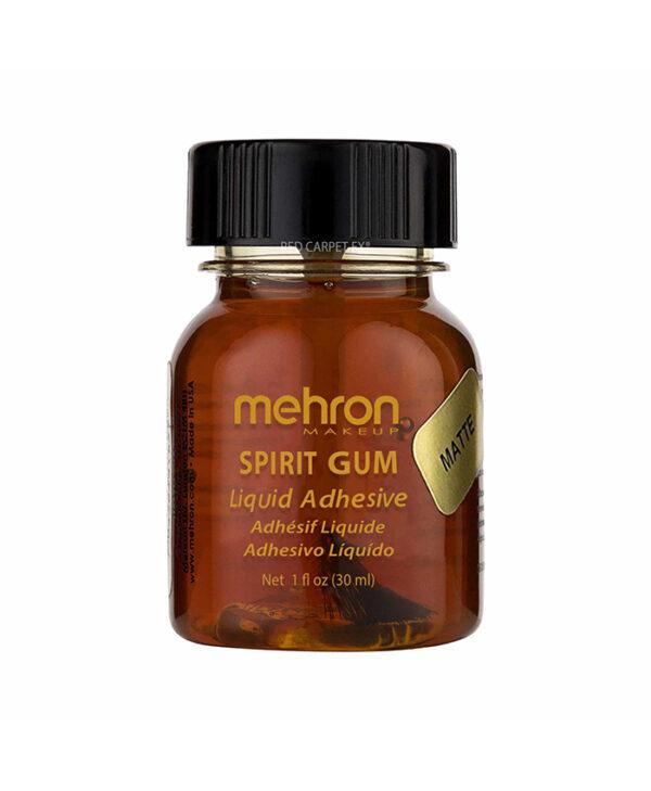 Mehron make up spirit gum adhesivo maquillaje comprar online Bilbao profesional caracterización