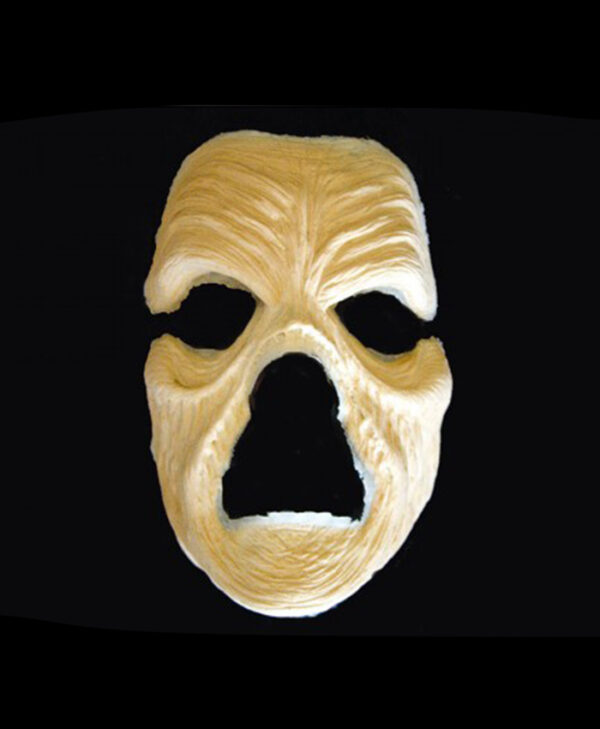 espuma protesis facial latex zombie fx faces bilbao comprar españa